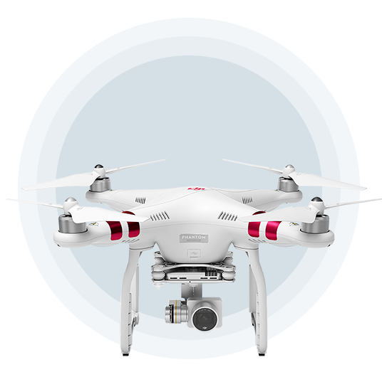 usługi dronem śląsk